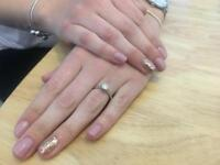Gel Nails & Defined Eyebrows only £25