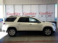 2015 GMC Acadia SLE2 AWD, Sunroof, Heated Seats, Remote Starter