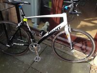 Giant rapid 1 with carbon, not specialized,trek,Cboardman,Scott