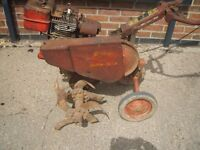 MERRY TILLER ROTOVATOR ROTAVATOR ( spares or repairs )