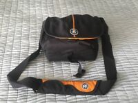 Camera bag by Crumpler