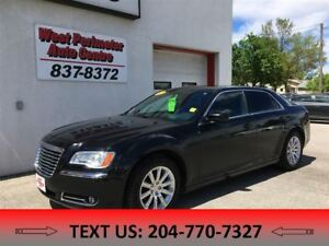 2013 Chrysler 300 Touring