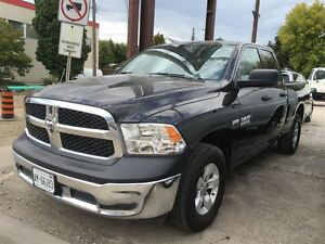 2016 Ram 1500 ST/PRICED FOR AN IMMEDIATE SALE !/WE FINANCE !! Kitchener / Waterloo Kitchener Area image 3