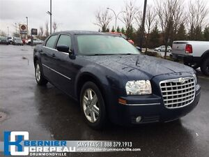 2006 Chrysler 300 Touring AWD **SIEGES CHAUFFANT, PRISE AUX**