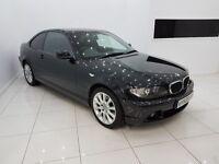 BMW 3 SERIES 2.0 318Ci ES COUPE-12 MONTH MOT-12 MONTH WARRANTY-LEATHER'S-TOP SPEC-£0 DEPOSIT FINANCE