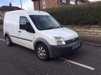 2007 07reg Ford Transit Connect 1.8Tdci High Top