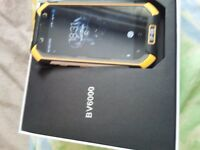 Blackview BV6000 4G Smartphone 4.7 inches 3GB+32GB IP68 Waterproof
