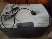 40ltr electric cool box