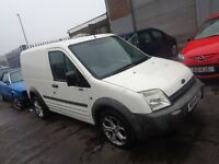 breaking Ford transit connetr 1.8Di diesel 2004