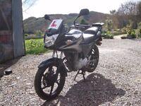 Ideal Starter Bike For Sale