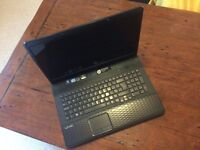 Laptop Sony VAIO (2.4GHz Intel Core i5, 6GB RAM, 600GB HDD, Geforce 410M, Wind 10)