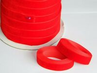 🎀 Red, velvet ribbon 🎀