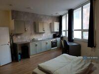Studio flat in Cobourg Street, Manchester, M1 (#991512)