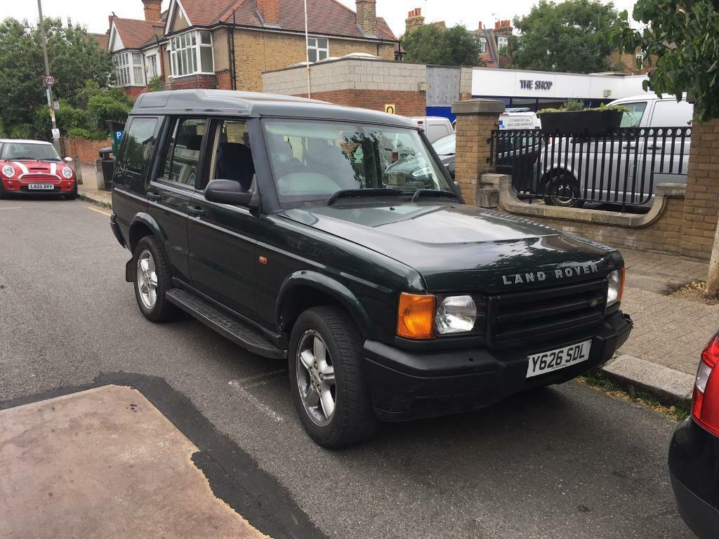 4x4 td5in Maidenhead, BerkshireGumtree - Here I have my td5 its got 1 year mot a little bit of service history runs and drives really well £1200