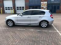 BMW 120d quick sale cheapest in London