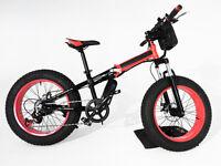 Brand New Electric Folding Bike Go Go Beaster Lady