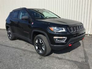 2017 Jeep Compass Trailhawk +Toit Pano+
