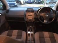 VOLKSWAGEN POLO 2008**AUTOMATIC**LADY OWNER**FULL HISTORY**2 KEYS**HPI CLEAR**