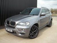 2007 (57) BMW X5 3.0 30si M Sport 5dr May Px/ Swap