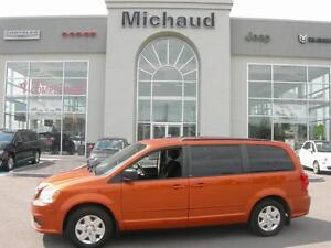 2011 Dodge Grand Caravan SXT STOW N'GO