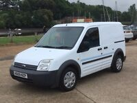 FORD TRANSIT CONNECT 1.8 DIESEL, ONLY 1 OWNER