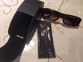 PRADA unisex optical sunglasses