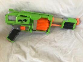 Nerf gun furyfire
