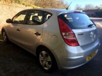 Priced to sell! Hyundai i30 1.4 Petrol 2010