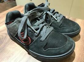 Five Ten Freerider Kids Mtb Shoe UK 13