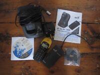 BT wireless landline
