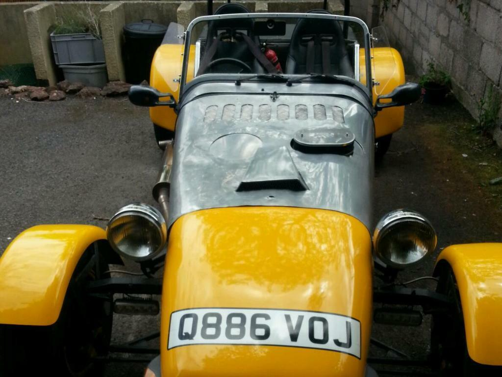 Formula 27 Kit Car In Paignton Devon Gumtree