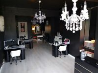 OPI Nail Salon - Whitchurch High Street