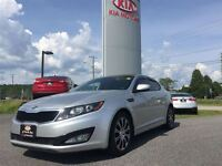 2013 Kia Optima EX CLEAR THE LOT SALES EVENT ON NOW!