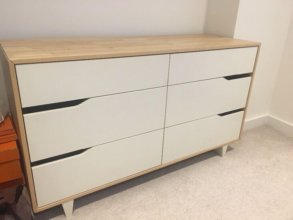 Ikea Mandal Dresser Discontinued Bestdressers 2017