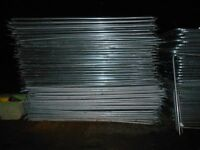 SITE SECURITY HERAS FENCE PANELS