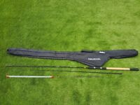 daiwa commercial feeder rod 10` 6""