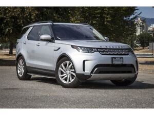 2017 Land Rover Discovery Diesel Td6 HSE *Certified Pre-Owned! S