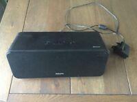 Philips SBT 300 Bluetooth speaker