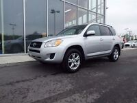 2012 Toyota RAV4 4WD, TOIT OUVRNT, MAGS