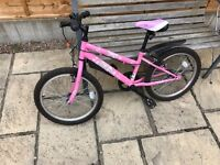 Girls Townsend Sprit Mountain bike - Excellent Condition