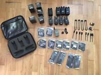 4 Delkim TXI with loads of extras