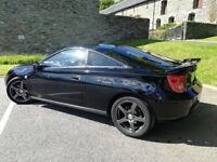 Toyota Celica VVTI 1.8