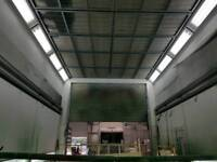 USI Commercial Spraybooth