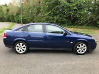2005 Vauxhall Vectra 2.0 DTI ELITE – EXECUTIVE CAR WITH SUPERB DRIVE
