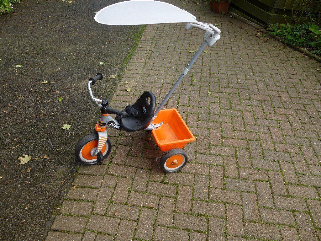 Kiddies Trike