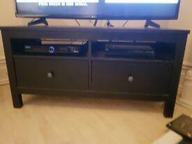 Wooden TV Unit - Good Condition