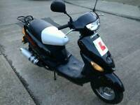 Direct 50cc moped 2013