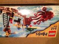 Lego Pirates set 6240