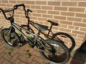 Mongoose BMX
