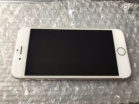 Apple iPhone 6 16GB Gold Factory Unlocked to any Network in Good condition